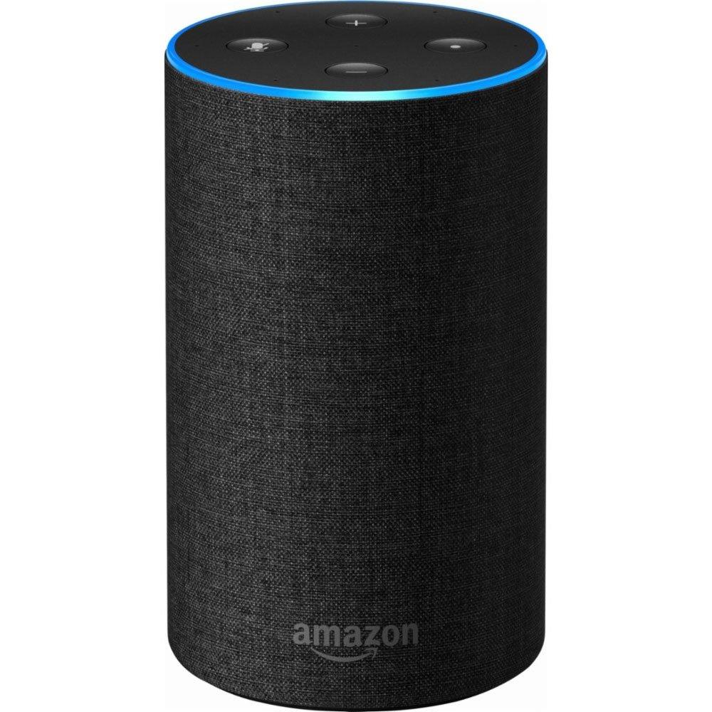 2ª geração do Amazon Echo - melhor alto-falante inteligente