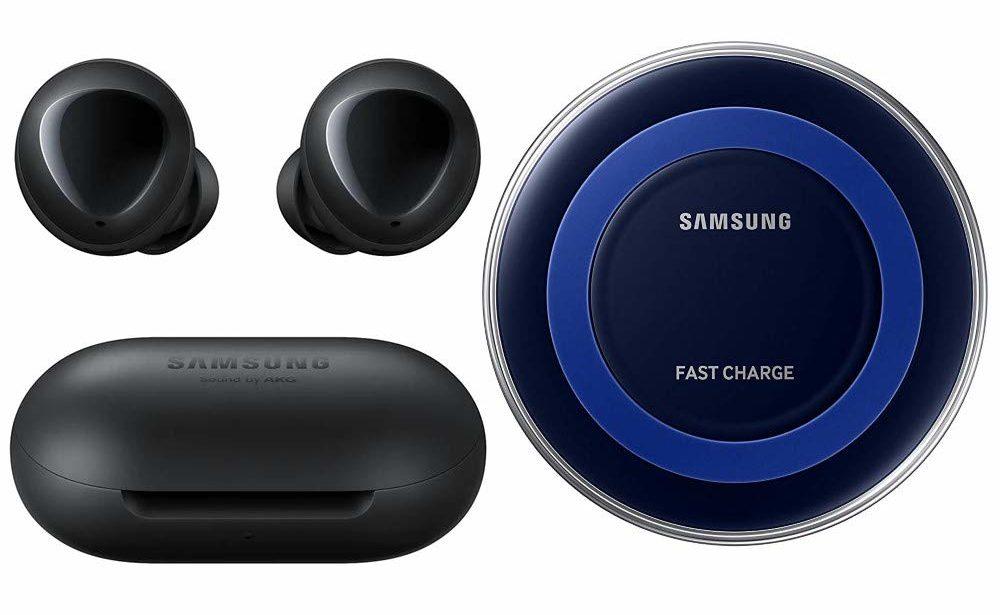 Samsung Galaxy Buds - Melhores fones sem fio para celulares Samsung Galaxy