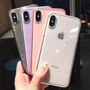 Capinhas de iPhone X - Acessórios para celular