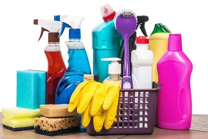 Materiais que não devem ser utilizados na limpeza do celular