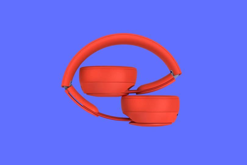 Beats Solo Pro os fones de ouvido com cancelamento de ruído da Apple