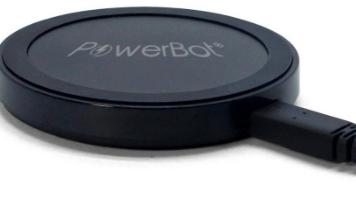 PowerBot PB1020 carregador sem fio