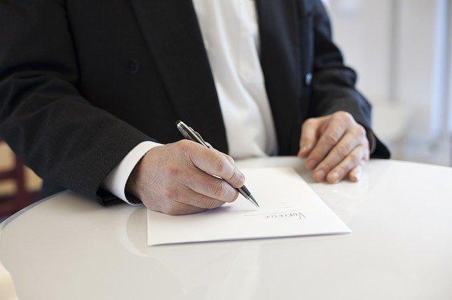 Tipos de contratos