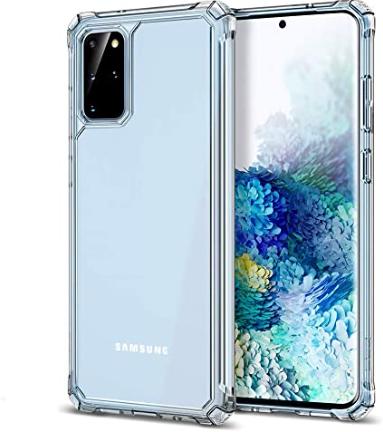 Case transparente Galaxy S20