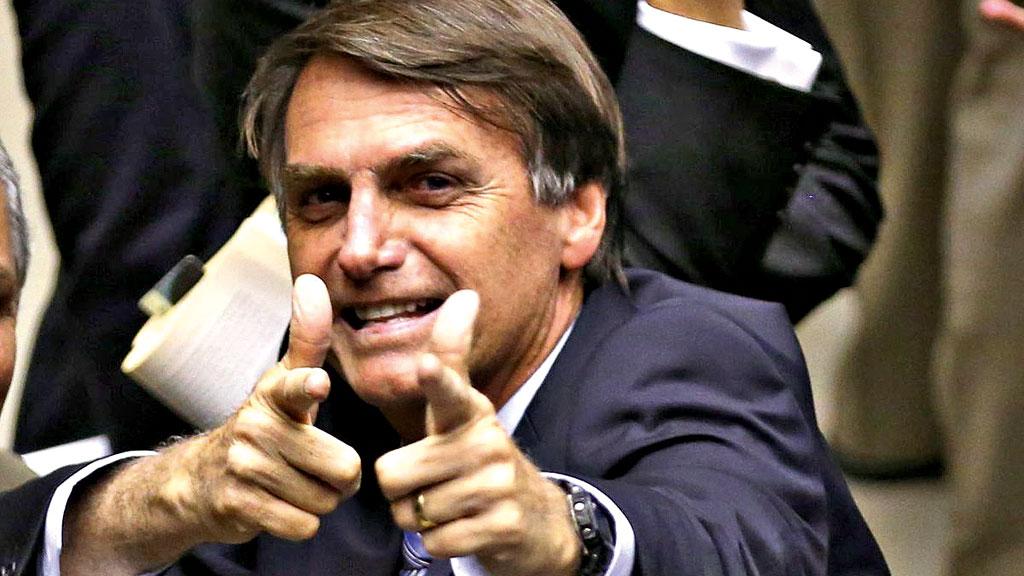 Bolsonaro no ceara